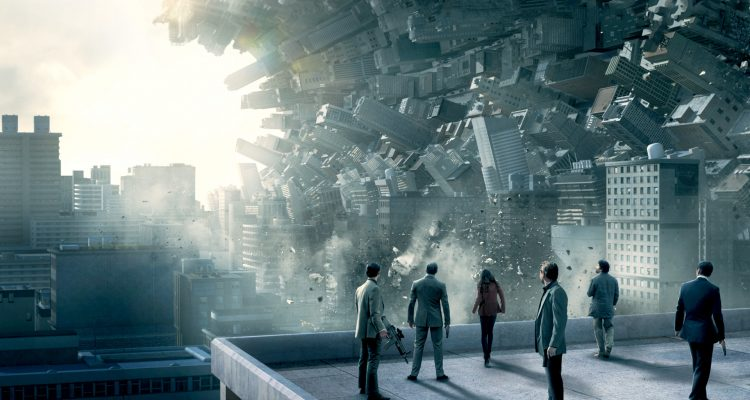 Kritik: Inception (USA 2010)