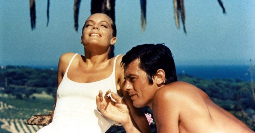 Kritik: Der Swimmingpool (FR 1969) – In der Hitze der Nacht