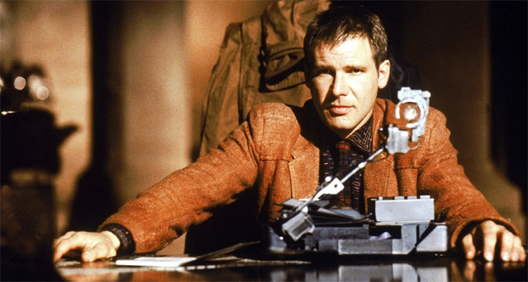 blade runner 1982 film kritik review
