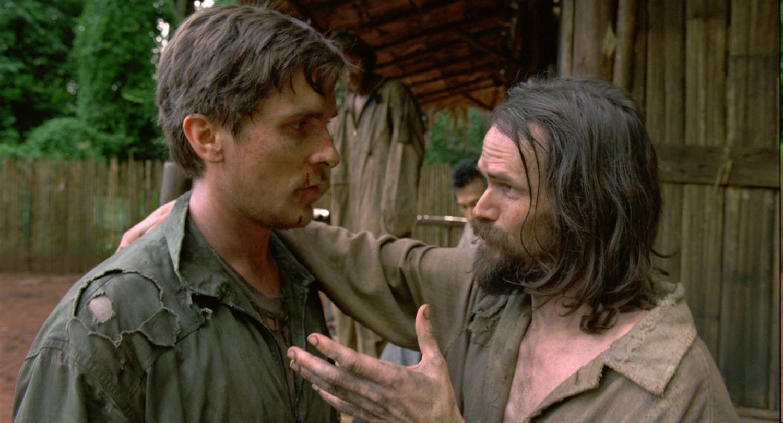 Kritik: Rescue Dawn (USA 2006) – Der Schrei nach Freiheit