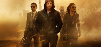Mission: Impossible 4 – Phantom Protokoll (USA 2011) Kritik – Tom Cruise lädt zum Blockbuster des Jahres