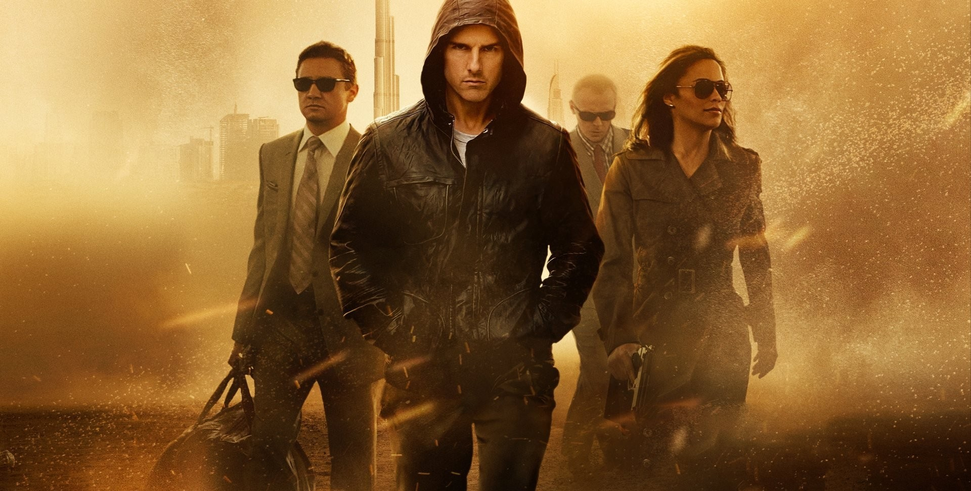 Mission: Impossible 4 – Phantom Protokoll (USA 2011) Kritik – Tom Cruise lädt zum Blockbuster des Jahres