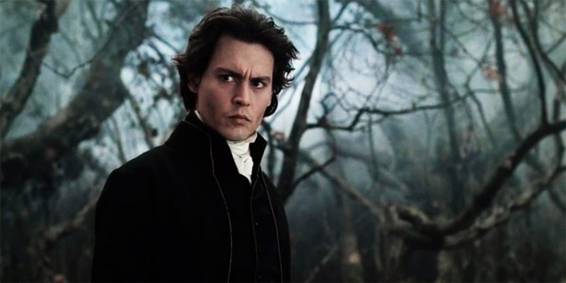 Kritik: Sleepy Hollow (USA 1999) – Die Legende vom kopflosen Reiter