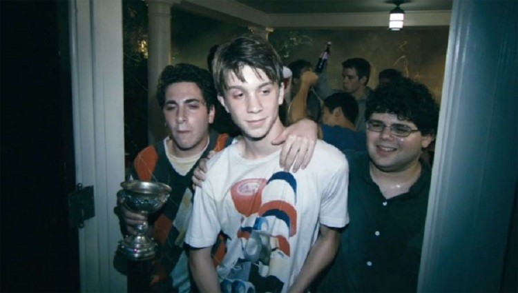 Project X 2012 Film Kritik Review