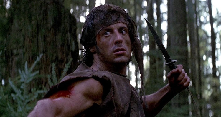 Kritik: Rambo (USA 1982) – Ein ewiger Krieg