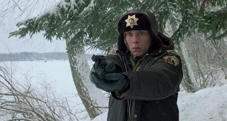 Kritik: Fargo (USA 1996) – Eine eiskalte Abrechnung mit der Dummheit