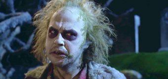 Kritik: Beetlejuice (USA 1988) – Tim Burton lässt den Lottergeist von der Leine