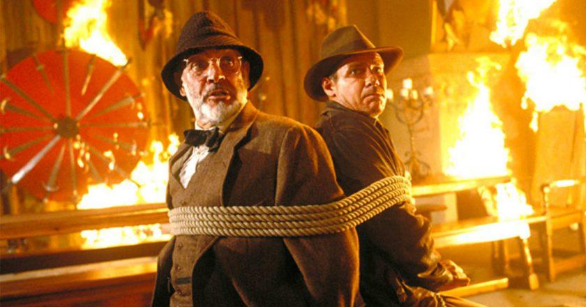 Kritik: Indiana Jones und der letzte Kreuzzug (USA 1989) – Der beste Abenteuerfilm aller Zeiten jetzt in 4K