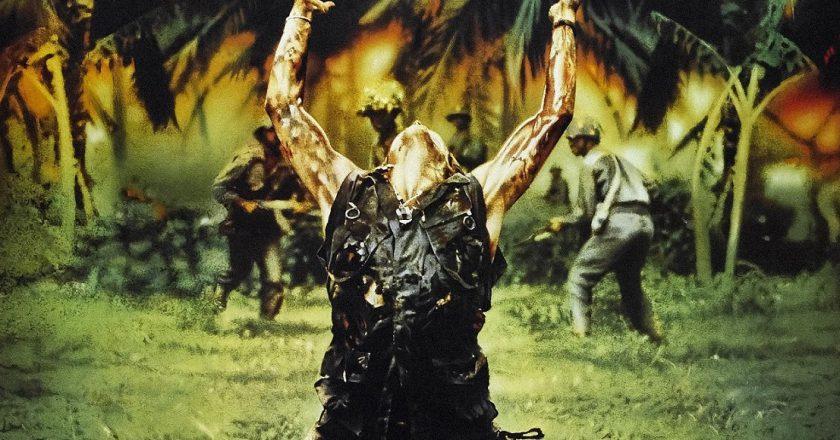 Klassiker-Kritik: Platoon (USA 1986) – Gefangen in der Hölle