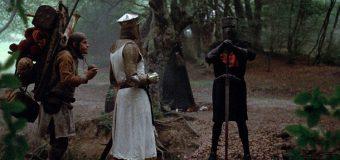 Kritik: Die Ritter der Kokosnuß (GB 1974) – Monty Python und der heilige Gral