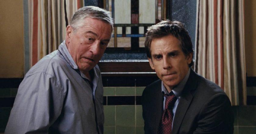 """Die """"Focker"""" Trilogie (USA 2000-2010) Kritik – Robert De Niro, Ben Stiller und der Kreis des Vertrauens"""