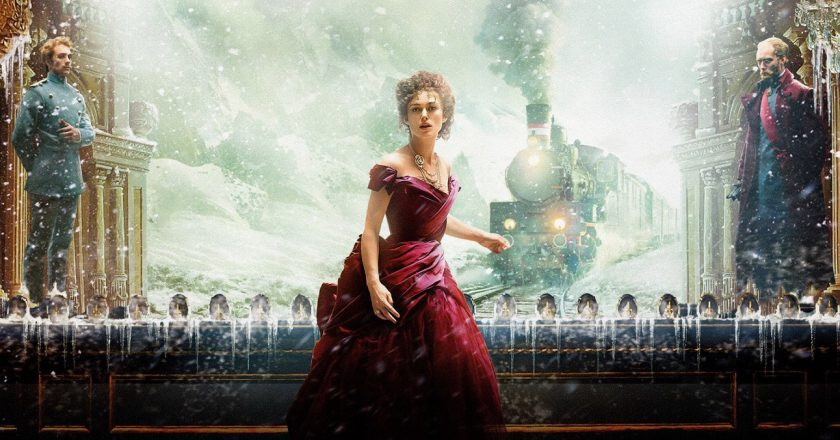Kritik: Anna Karenina (GB 2012) – Eine Romanadaption der etwas anderen Art