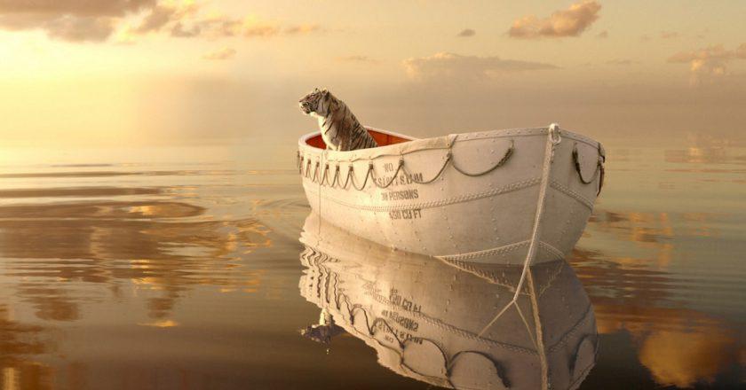 Kritik: Life of Pi – Schiffbruch mit Tiger (USA 2012)