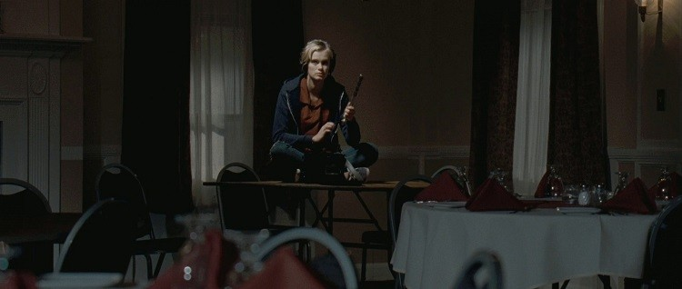 The Innkeepers 2011 Film Kritik Review