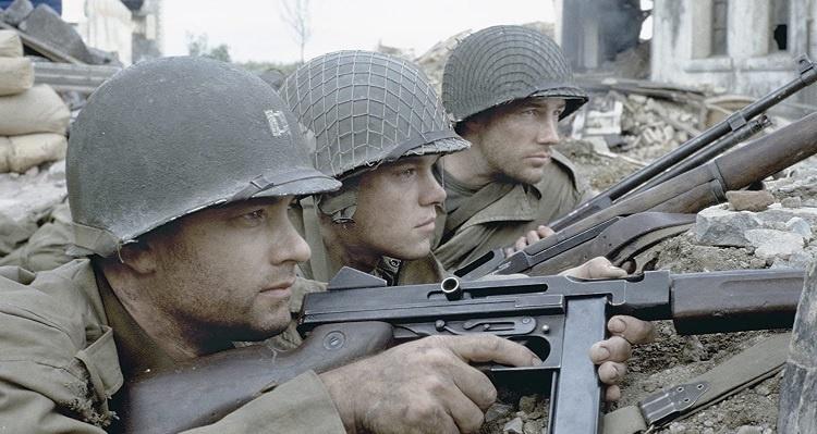Kritik: Der Soldat James Ryan (USA 1998) – Steven Spielberg im Kampf um Ehre und Mut