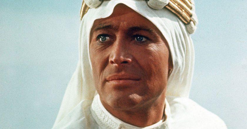 Kritik: Lawrence von Arabien (GB 1962) – Ein majestätisches Meisterwerk
