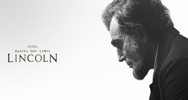 """Top Soundtrack """"Lincoln"""" by John Williams"""