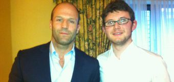 Parker: Unser Interview mit Jason Statham