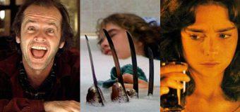 Horror, Panik, Terror – Die Top 25 der besten Horrorfilme aller Zeiten