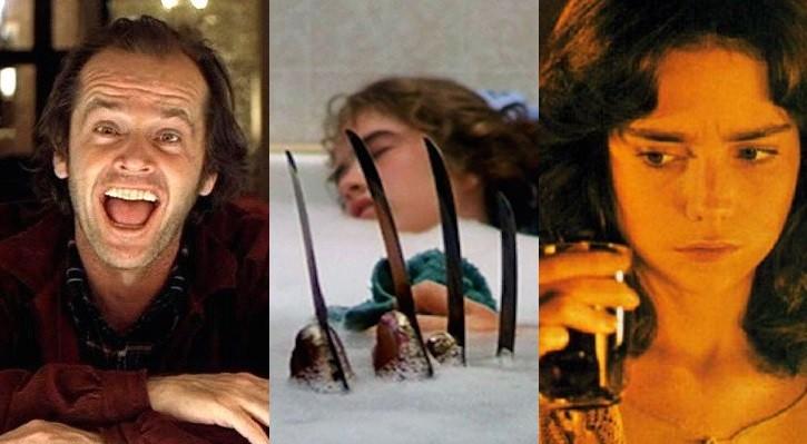 Horror, Panik, Terror – Die besten Horrorfilme