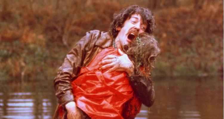 Kritik: Wenn die Gondeln Trauer tragen (GB/IT 1973) – Nicolas Roegs Venedig-Trip jetzt in 4K