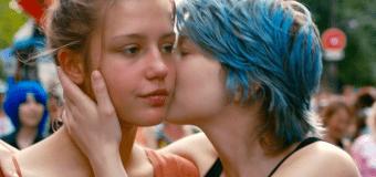 Kritik: Blau ist eine warme Farbe (FR 2013) – Der Geschmack des Erwachsenwerdens