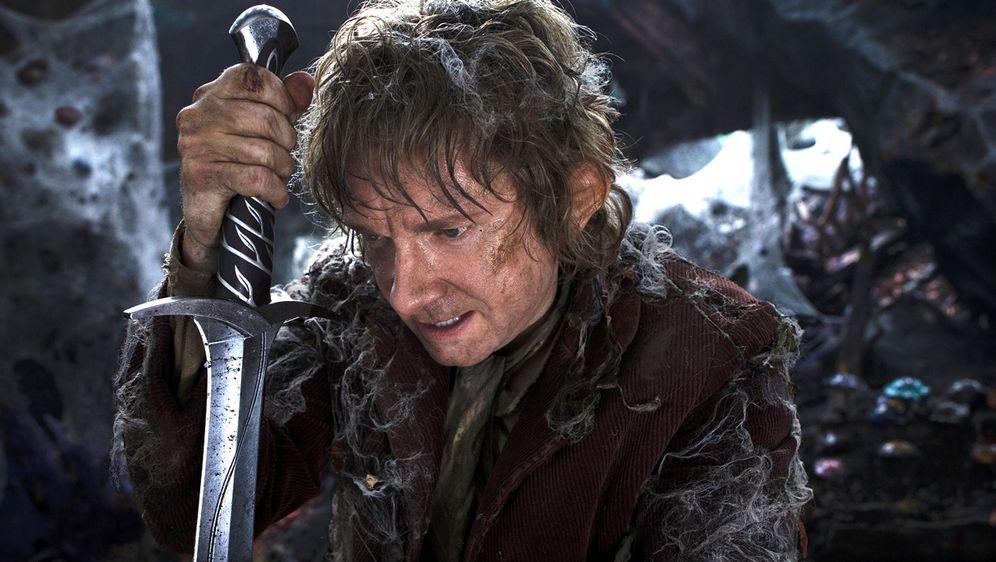 Kritik: Der Hobbit – Smaugs Einöde (NZ/USA 2013)