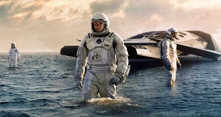 Kritik: Interstellar (USA 2014) – Christopher Nolans inspirierende Reise in den Weltraum