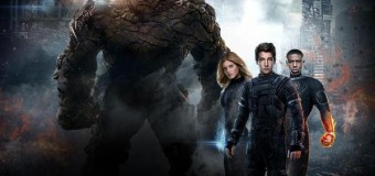 Kritik: Fantastic Four (USA/UK 2015)