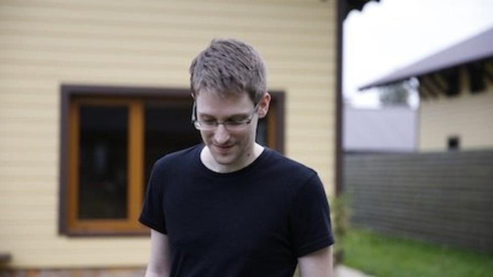 TV-Tipp: Snowden hautnah in Citizenfour