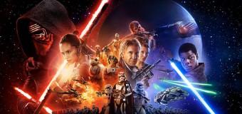 Star Wars: Das Erwachen der Macht kriegt die Honest-Trailer-Behandlung
