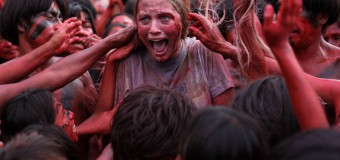 Kritik: The Green Inferno (USA 2013)