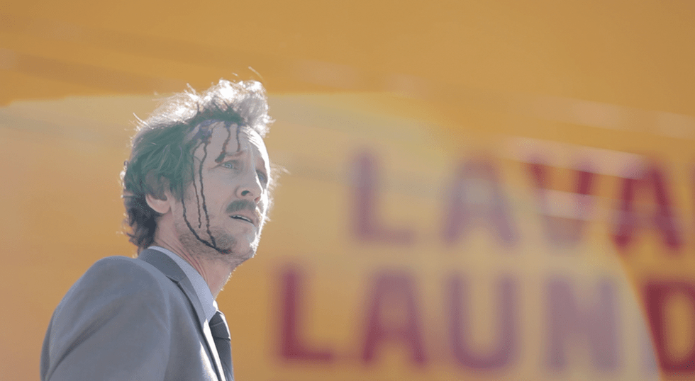 TV-Tipp: Quentin Dupieuxs Dada-Film Wrong
