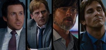 Kritik: The Big Short (USA 2015)