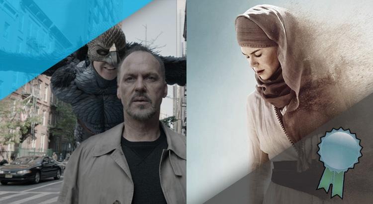 Birdman & Königin der Wüste
