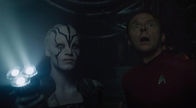 Action! Trailer zu Star Trek Beyond ist da!