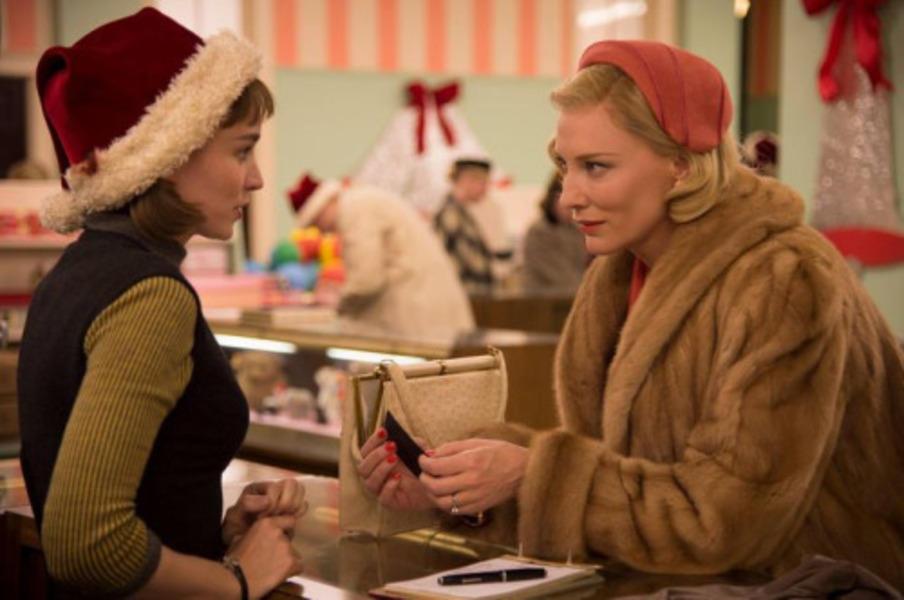 Kritik: Carol (GB/US 2015)