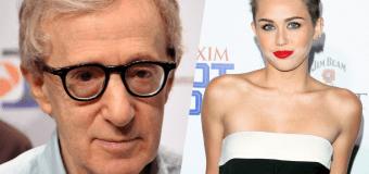 Woody Allen und Miley Cyrus? Erste Cast- und Plotdetails zu Allens Amazon-Serie