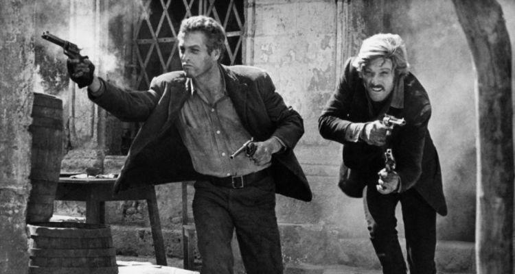 Kritik: Butch Cassidy und Sundance Kid (US 1969) – Newman und Redford in Bestform