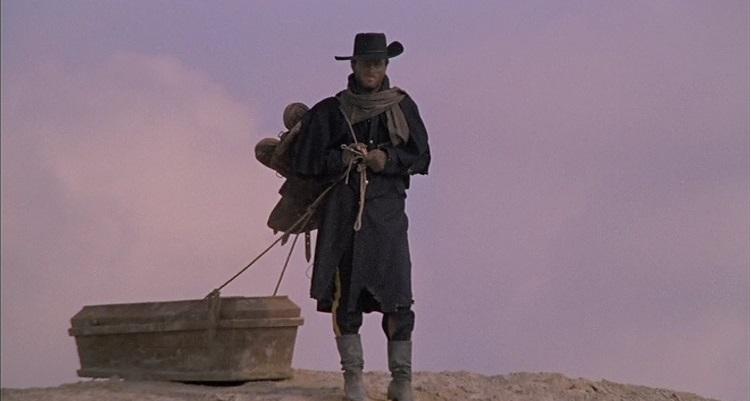 Kritik: Django (IT 1966) – Nie war der wilde Westen dreckiger