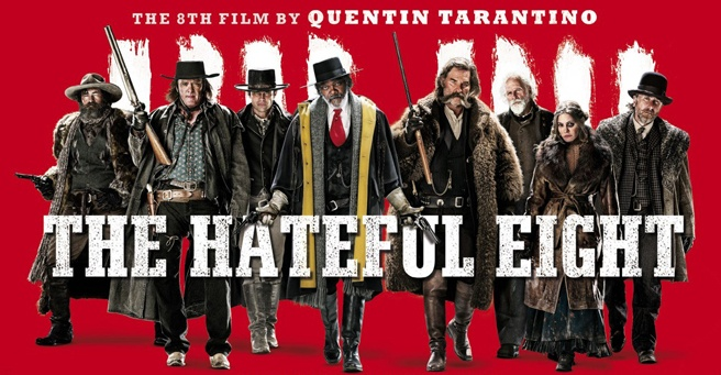 Kritik: The Hateful Eight (USA 2015)