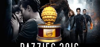 Die Razzies 2016: Die schlechtesten Filme des Jahres!
