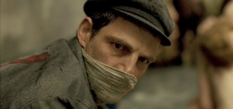 Kritik: Son of Saul (H 2015)