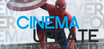 Podcast: Cinema Update #2 – Civil War, Game of Thrones & VoD