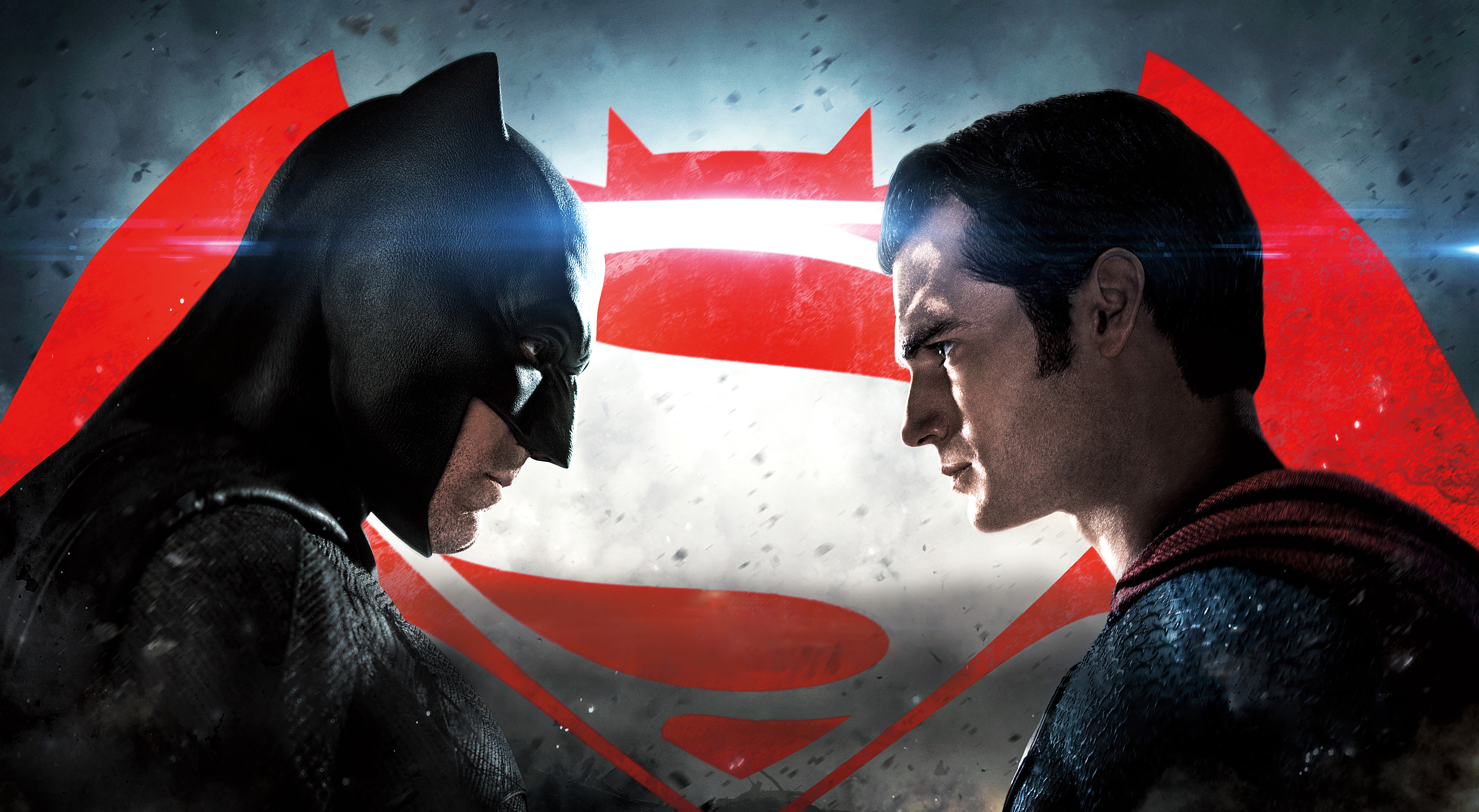 Kritik: Batman V Superman: Dawn Of Justice (USA 2016)