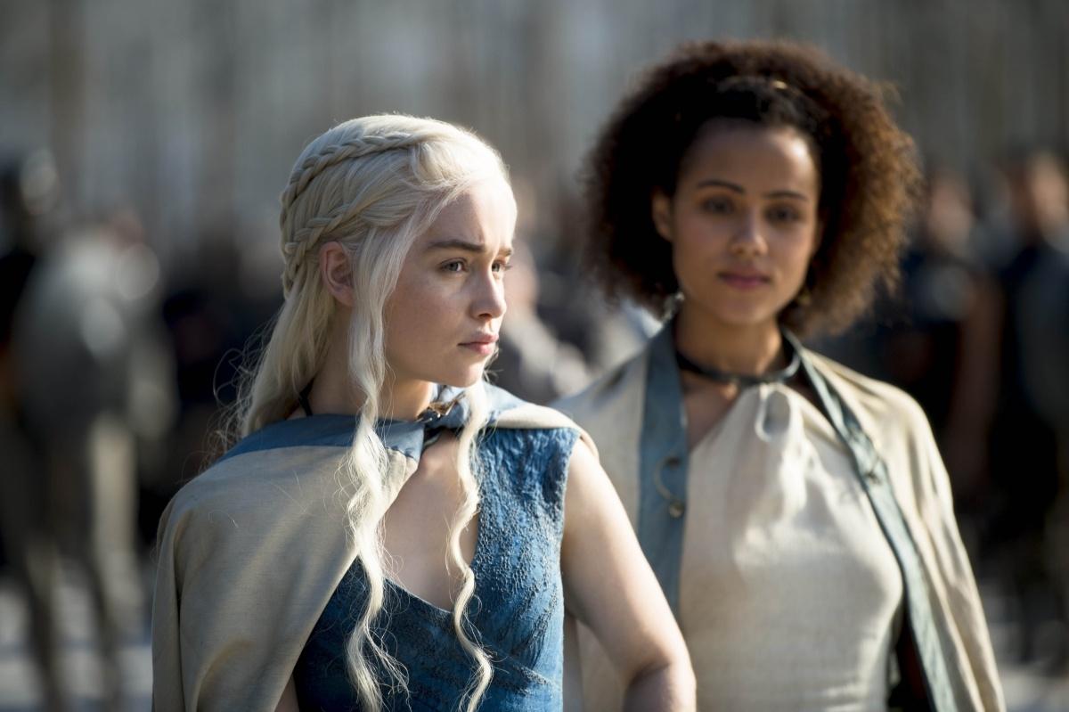 Valar Morghulis! Neuer Red-Band-Trailer zur 6. Staffel von Game of Thrones!