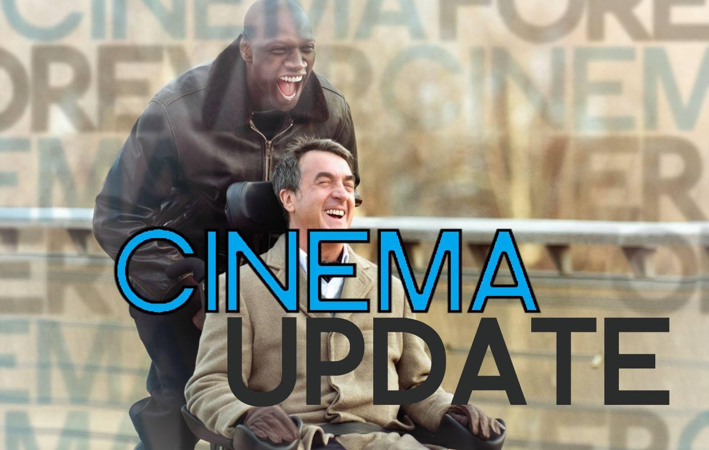 Podcast: Cinema Update #5 – Woody Allen, Don Quixote und das Ziemliche Beste Freunde Remake