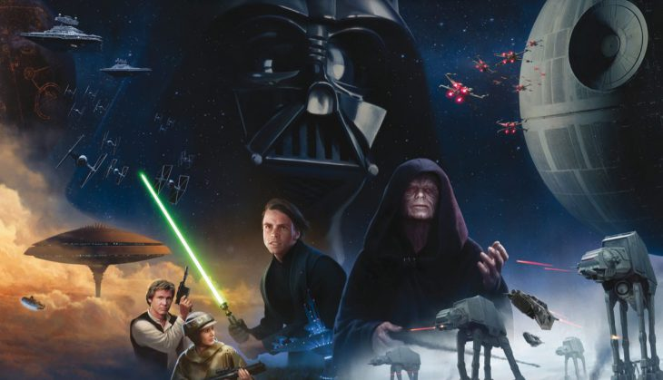 Star Wars Rebellion Board Game Review