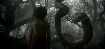 Kritik: The Jungle Book (USA 2016)