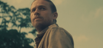 Erster Trailer zu James Grays Lost City of Z mit Charlie Hunnam und Robert Pattinson